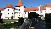 Private Day Trip: North Croatia, Varazdin Baroque Town and Trakoscan Castle, Zagreb, Private...
