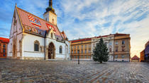 Private Walking Tour of Upper and Downtown Zagreb, Zagreb, City Tours
