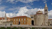 Zadar Private Walking Tour, Zadar, Walking Tours