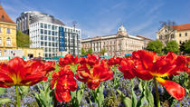 Zagreb Half-Day Tour - Drive and Walking Tour, Zagreb, City Tours