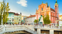 Zagreb Super Saver: Ljubljana and Lake Bled Full-Day Tour and Walking Tour of Zagreb, Zagreb, Super ...