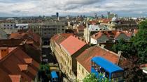 Zagreb Upper Town Walking Tour, Zagreb, Walking Tours