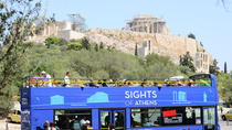 Hop on Hop Off Classic tour of Athens, Athens, Hop-on Hop-off Tours