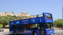 Klassieke hop-on hop-off tour van Athene, Athens, Hop-on Hop-off Tours