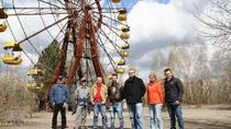 Chernobyl Two-Day Group Tour from Kiev, Kiev, Overnight Tours
