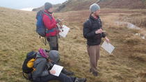 Full-Day Beginners Navigation Training Course in the Lake District, Lake District, Hiking & Camping