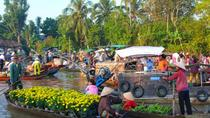Cai Be Floating Market Full Day Tour, Vietnam, Day Trips