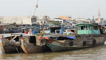 From Ho Chi Minh City:Cu Chi Tunnels & Cai Be Floating Market 2-Day Private Tour, Ho Chi Minh City, ...