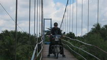 From Ho Chi Minh City to Mekong Delta 2 Days By Motorbike, Ho Chi Minh City, Motorcycle Tours