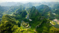 Hanoi - Hoa Lu Ancient Capital - Tam Coc Full Day, Hanoi, Historical & Heritage Tours