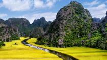 Hanoi - Hoa Lu Ancient Capital - Tam Coc Full Day, Hanoi, Day Cruises