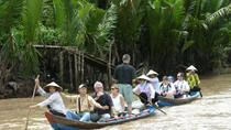 Private Cu Chi Tunnels and Mekong Delta: Full-Day Guided Tour, Ho Chi Minh City