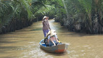 Private Cu Chi Tunnels and Mekong Delta: Full-Day Guided Tour, Ho Chi Minh City, Day Trips