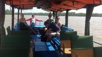 Private Cu Chi Tunnels and Mekong Delta: Full-Day Guided Tour