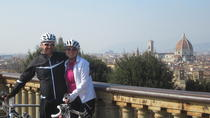 Tour privato della Toscana in bicicletta da Firenze, Florence, Bike & Mountain Bike Tours