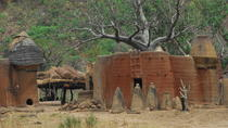 3 Day Tour to Koutammakou - The Land of the Batammariba from Lome, Lome, Multi-day Tours