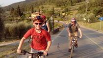 Half-Day Active Bike Tour to Fiesole, Florence, Bike & Mountain Bike Tours