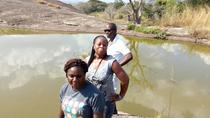 2-tägige private Tour zum Suspended Lake des Ado Awaye ab Lagos, Lagos, Overnight Tours