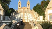 Braga and Guimarães Full Day Private Tour from Porto, Porto, Private Day Trips