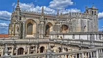 Medieval Knights Templar and Alcobaça Private Day Trip from Lisbon, Lisbon, Private Day Trips