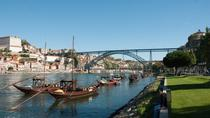 Oporto City Private Tour with Wine Tasting, Porto, Private Sightseeing Tours