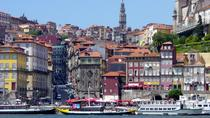 Oporto Private Tour from Lisbon, Lisbon, Dining Experiences