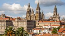 Santiago de Compostela Private Tour from Porto, Porto, Private Sightseeing Tours