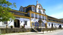 Setúbal Peninsula Private Wine Tour: Sesimbra, Azeitão and Arrábida, Lisbon, Wine Tasting & Winery...