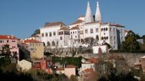 Sintra, Cascais and Estoril Private Tour from Lisbon, Lisbon, null