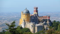Small Group Sintra, Cascais and Estoril Full-Day Tour, Lisbon, Private Sightseeing Tours