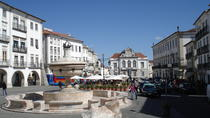 Évora and Monsaraz Wine Tasting Private Tour, Lisbon, Private Day Trips