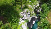 Adventure Trip: Kranjska Gora, Bovec, Bohinj from Bled, Bled, Day Trips