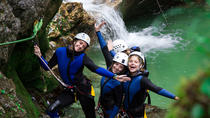 Canyoning See Bled Slowenien, Bled