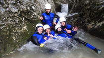 Exclusive Bled Lake Canyoning Adventure, Bled, 4WD, ATV & Off-Road Tours