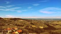 Piedmont Wine Tasting and Cellar Tour from Bra or Alba, Langhe-Roero og Montferrat