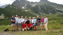 Day Hike with a Local Mountain Guide in High Tatras, Poprad, Full-day Tours