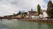 Private Classic Lucerne City Walk