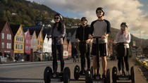 Best Views of Bergen - Segway Day Tour, Bergen, Segway Tours