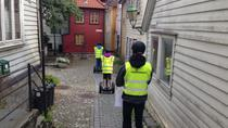 Segway Night Tour of Bergen, Bergen