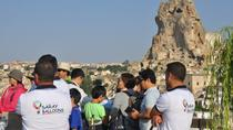 1-Night and 2-Day Tour of Cappadocia with Accommodation and Hot-Air Balloon Ride, Istanbul, null
