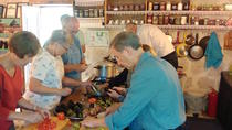 Gourmet Cooking Class in Cappadocia, Urgup, Cooking Classes