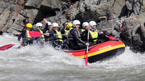 Petroșani Rafting on the Jiu River, Western Romania, White Water Rafting & Float Trips