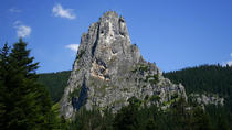 Private Rock Climbing Tour: The Altar Stone in the Bicaz Gorges, Transylvania, Private Sightseeing ...