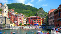 5-Day Italy Trip: Discovering Rome, Florence and Cinque Terre, Rome, Multi-day Tours