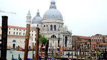 Landausflug in Venedig mit privatem Guide, Venice, Ports of Call Tours
