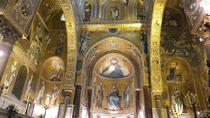 Palermo private shore excursion with Palatine Chapel ticket, Palermo, Ports of Call Tours