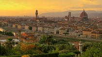 Private Tour: 3-Hours Churches of Florence Walking Tour, Florence, Private Sightseeing Tours