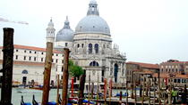 Shore Excursion in Venice with Private Guide, Venice, Ports of Call Tours