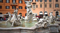 Squares and Talking Statues of Rome: Walking Off the Beaten Path, Rome, Bus & Minivan Tours