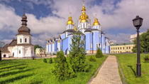 Half-Day Private Sightseeing Tour of Kiev, Kiev